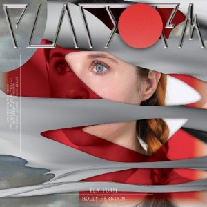 Platform_by_Holly_Herndon_-_album_artwork