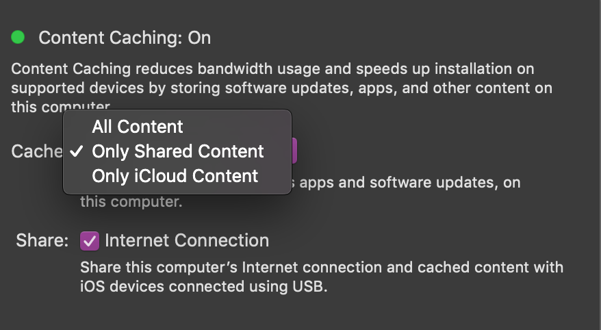 New Features with iOS 11 and macOS High Sierra – Internet